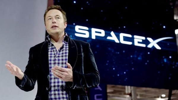 Elon Musk: Mars'taki ilk yerleşik üs, gezegenin kuzey bölgelerinde inşa edilmeli