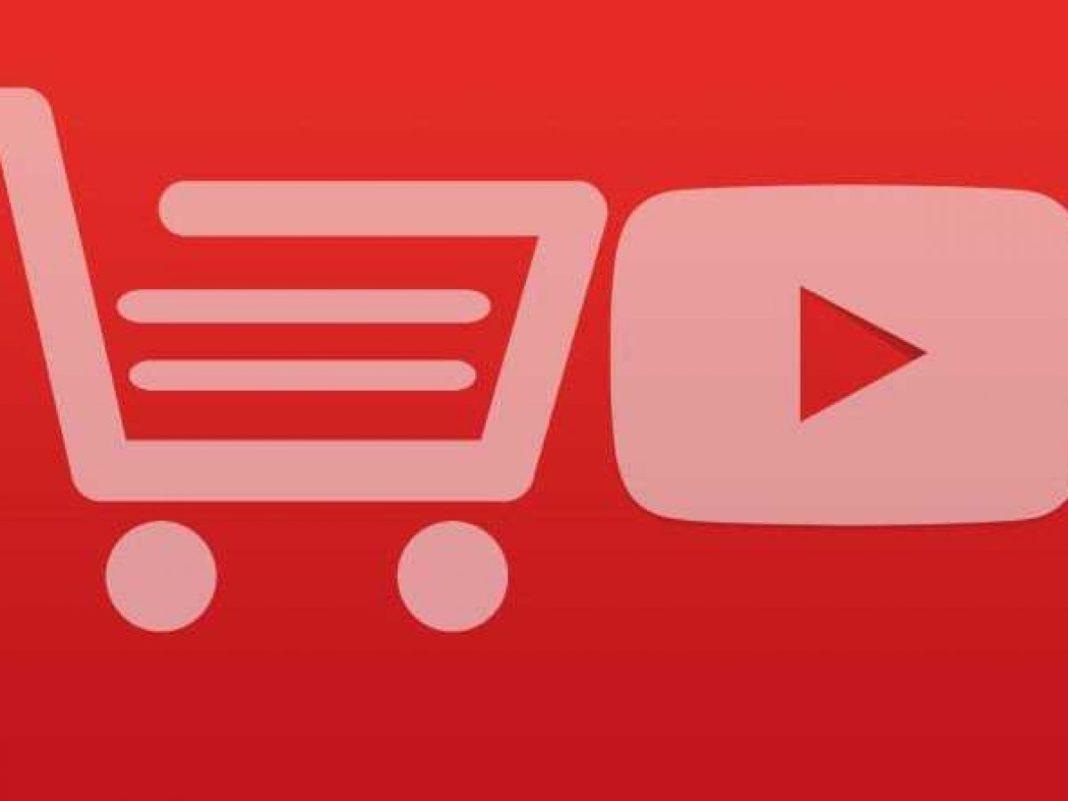 Google, YouTube'u Büyük Bir Online Alışveriş Platformu Yapmayı Planlıyor