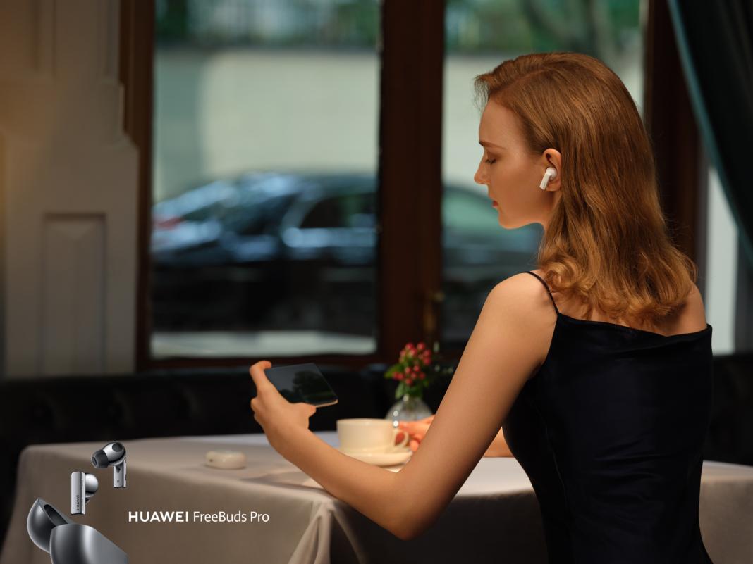 Huawei FreeBuds Pro avantajli teklifler