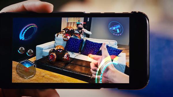 Sony gözlüksüz 3D görüntü gösterebilen yeni ekranını tanıttı