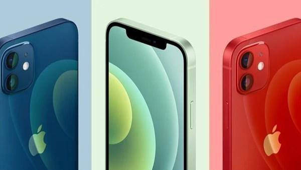 iPhone 12 batarya kapasitesi ortaya çıktı