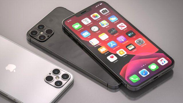 iPhone 12 gecikince Apple yaklaşık 110 milyar dolar eridi