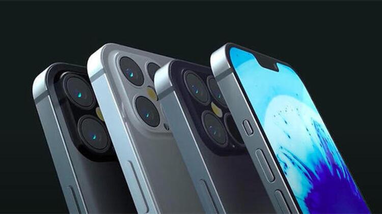 Çin'de Bir Kargo Görevlisi, 14 Adet iPhone 12 Pro Max ile Kaçtı