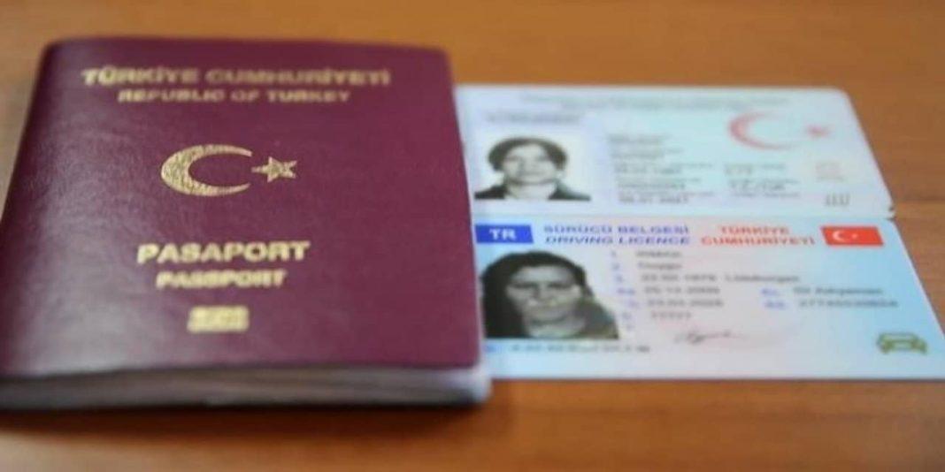 Ehliyet ve Pasaport Ücretlerine Zam Geldi: Yeni Fiyatlar Ne Olacak?