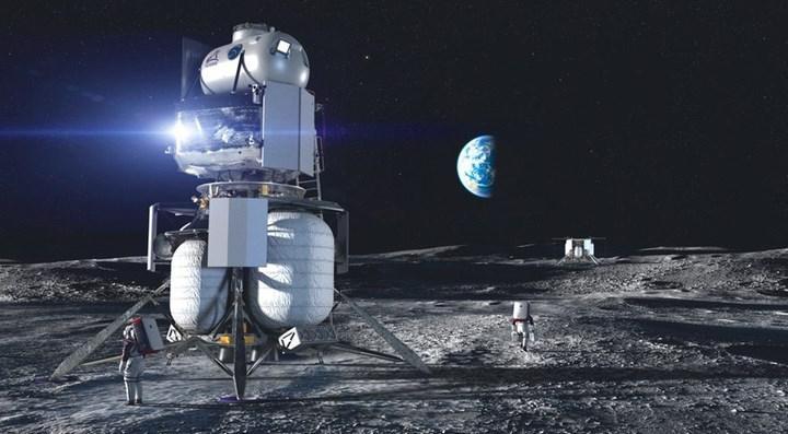 NASA, Ay'a 'şimdilik' gidemiyor: 2024 hayali suya düştü
