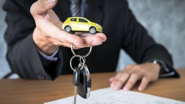 Otomobillerden alınan ÖTV gelirleri Ekim'de yüzde 287.5 arttı