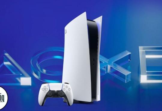 PlayStation 5, Her Kupanın Kilidi Açıldığında Sesinizi Kaydediyor