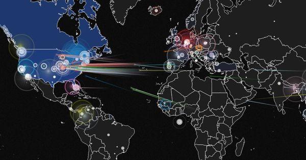 2016'da İnternetin Yarısını Çökerten DDoS Saldırısını 18 Yaşından Küçük Bir Gencin Yönettiği Ortaya Çıktı