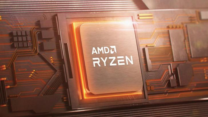 AMD'nin Zen 3 Çekirdek Mimarili İşlemcisi Ryzen 9 5900H'nin Benchmark Sonuçları Ortaya Çıktı