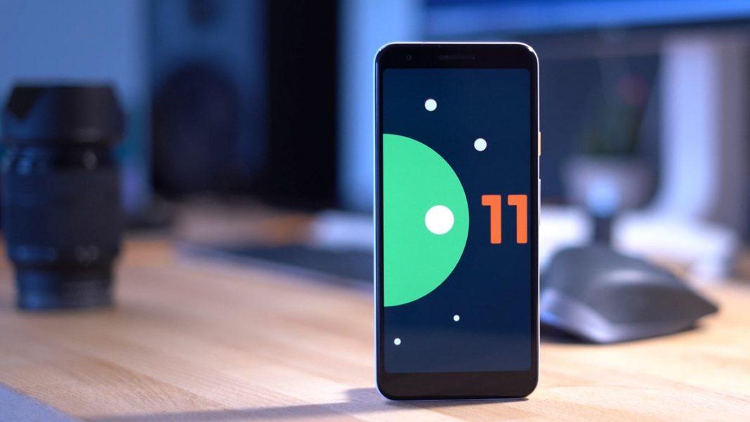 Android 11 Güncellemesi Alacak Motorola Marka Telefonlar Açıklandı
