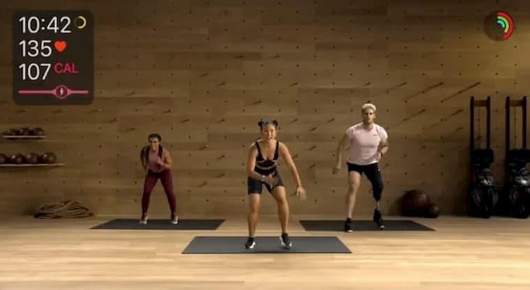 Apple, Şimdi de 120 Dolarlık Bir Yoga Matı Satmaya Başladı