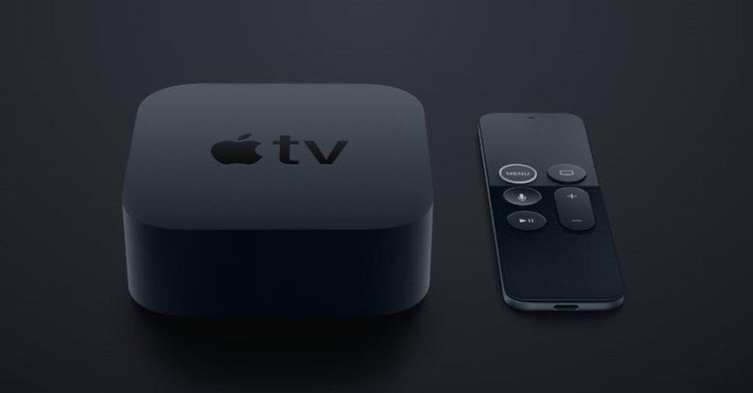 Apple, 2021 Yılında Daha Oyun Odaklı Bir Apple TV Tanıtabilir