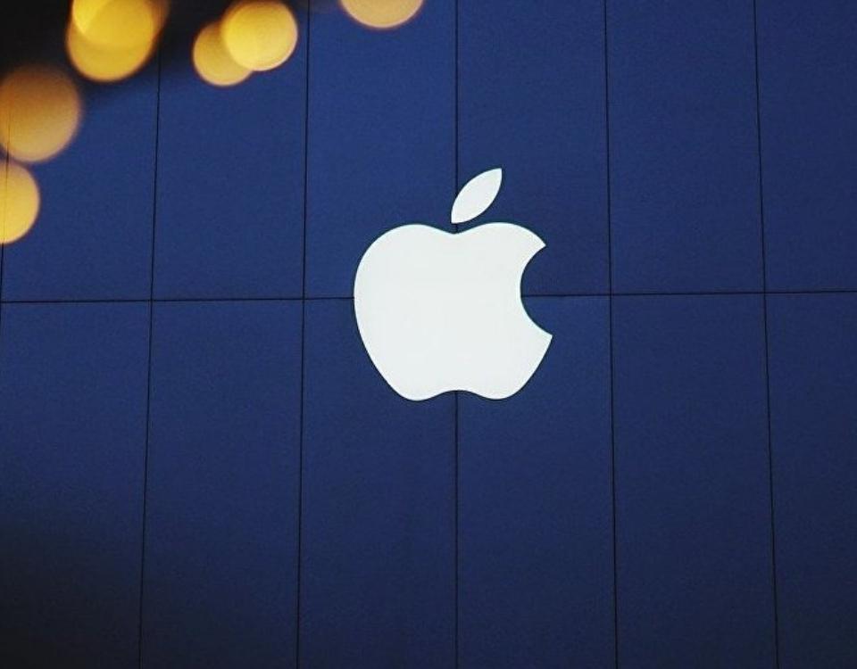 Apple, Kendi Hücresel Veri Modemlerini Üretmeye Başladı