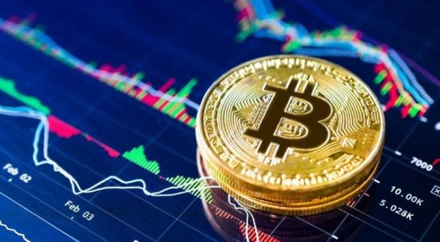 Bitcoin'in Yükselişi Durdurulamıyor: Şimdi de 23 Bin Doları Aştı