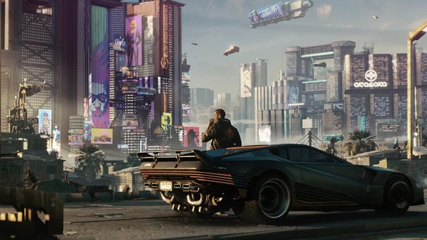 Cyberpunk 2077, Dolandırıcıların Yeni Aracı Oldu