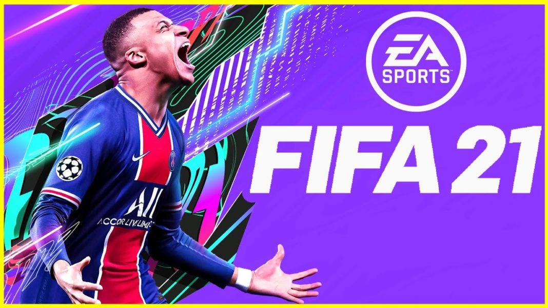 FIFA 21'de