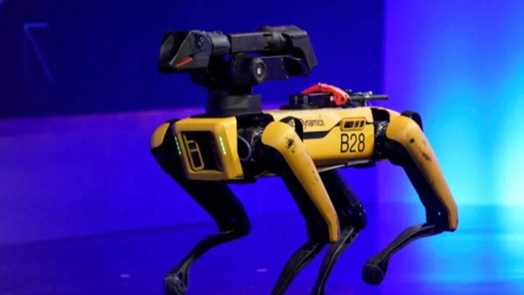 Hyundai, Robotik Şirketi Boston Dynamics'i 921 Milyon Dolar'a Satın Aldı