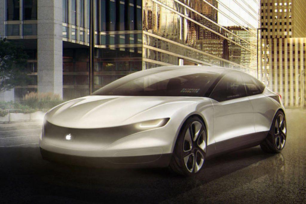 Kaynaklara Göre Apple, 2024 ya da 2025 Yılında Otomobilini Piyasaya Sürülecek