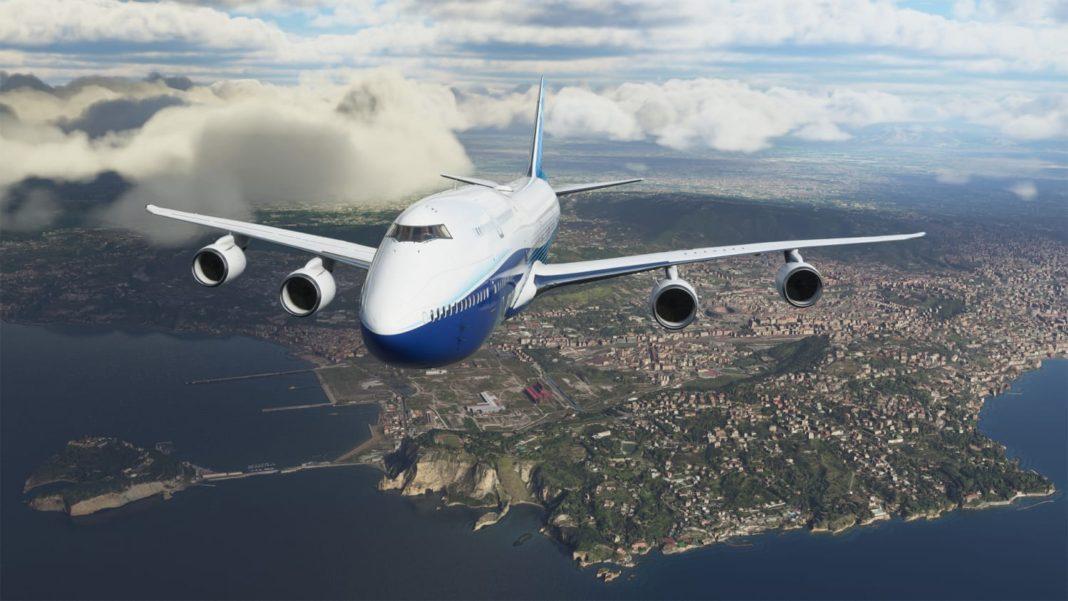 Microsoft Flight Simulator'ün Ne Kadar Gerçekçi Olduğu, Bir Yolculukta Test Edildi