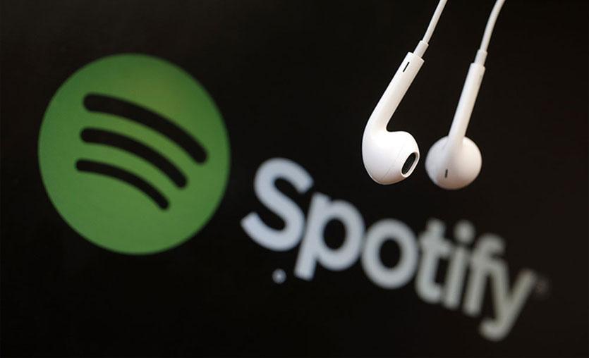 Spotify, 2020 Yılında En Çok Dinlediğiniz Şarkıları Gösteren Özelliği Yayınladı