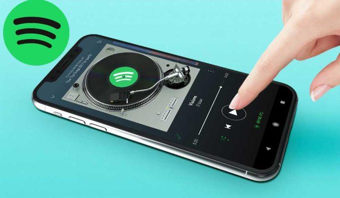 Spotify'daki Bir Açık, Remixlerin Podcast Olarak Yüklenmesine İzin Verdi