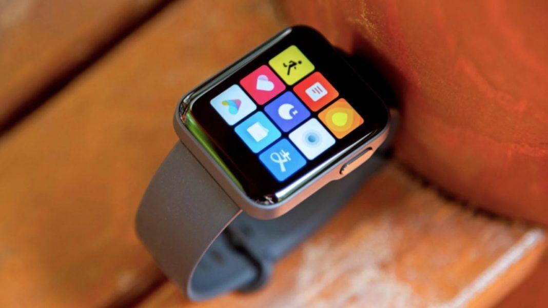 Tek Şarjla 9 Gün Kullanım Sunan Xiaomi Mi Watch Lite Duyuruldu