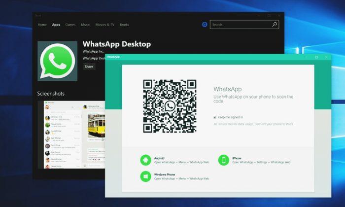 WhatsApp Masaüstünün Yeni Sürümü Yayınlandı: İşte Yeni Özellikler