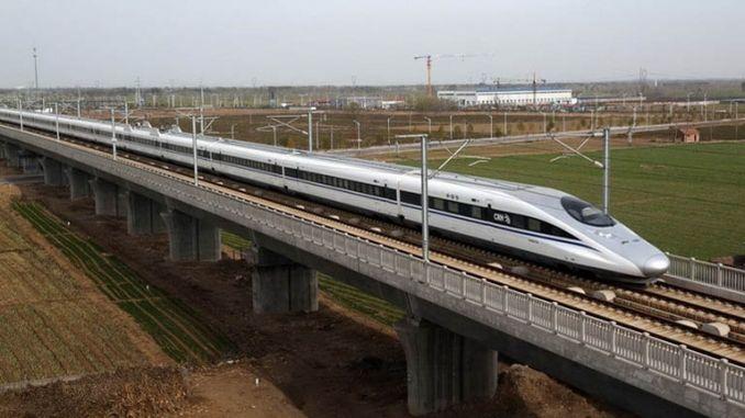 Çin'de Bir Şehrin Demiryolu Ağı, Flash Desteğinin Sona Ermesiyle Çöktü