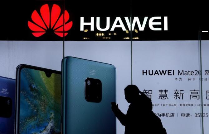 Çin'in, Uygur Türklerinin Tespiti İçin Kullandığı Huawei Teknolojisi Ortaya Çıktı