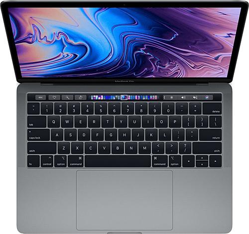 Apple, 2021 Model Macbook'larda Radikal Bir Kararla Touch Bar'ı Kaldırabilir