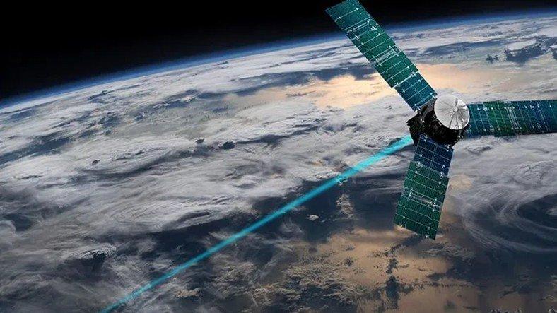 Bilim İnsanları, Atmosferden Etkilenmeyen Kesintisiz Lazer Sinyali Göndermeyi Başardı