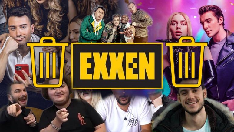 Exxen'e Nihayet Aboneliği İptal Etme Seçeneği Geldi