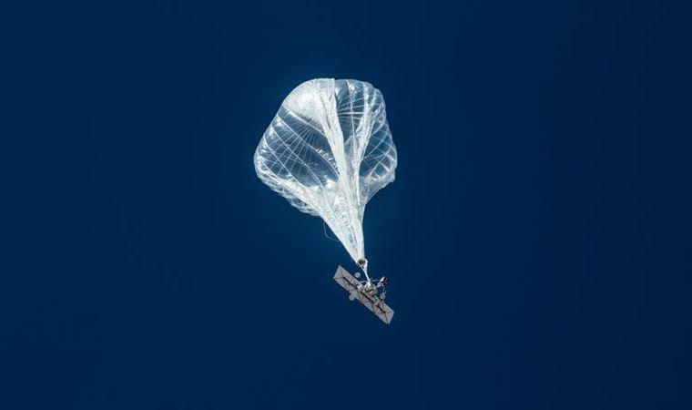 Google'ın Çatı Şirketi Alphabet, İnternet Balonu Projesi Loon'u İptal Etti