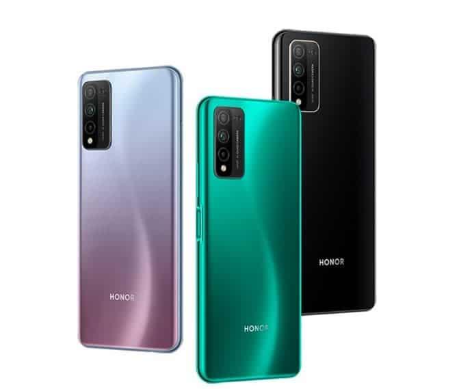 Honor ve Huawei'nin Bağlantısı Tamamen Koptu