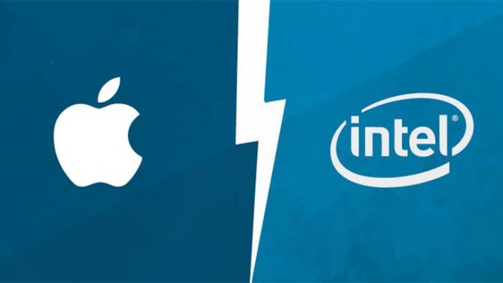 Intel'in Yeni CEO'sundan Apple'a 'Yaşam Tarzı Markası' İğnelemesi