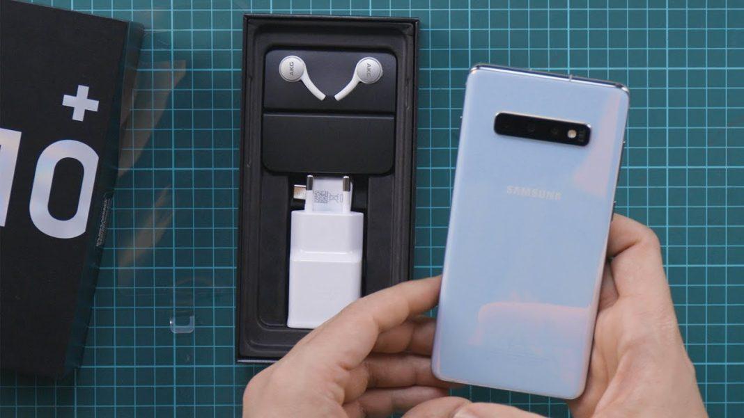 Samsung, Kutu İçeriği Sadeleştirme İşleminin Kademeli Olarak Yayılacağını Açıkladı