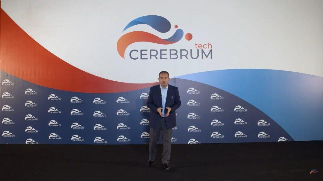 Türkiye'nin Teknoloji Şirketi Olmaya Aday Sloganıyla Yeni Oluşum Cerebrum Tech Duyuruldu
