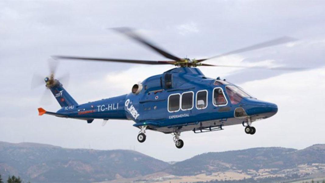 TUSAŞ, Yerli Helikopter Gökbey'i Bir Yıl Erteledi: Milli Muharip Uçak Projesi Ön Plana Alındı