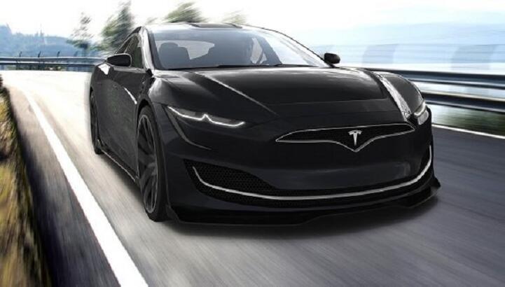 Tesla Hisselerindeki Muazzam Artış, Uzmanlar Arasında Tartışma Konusu Oldu
