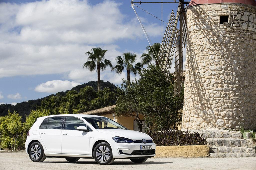 Volkswagen'den Radikal Karar: ABD'de VW Golf Üretimi Durduruldu