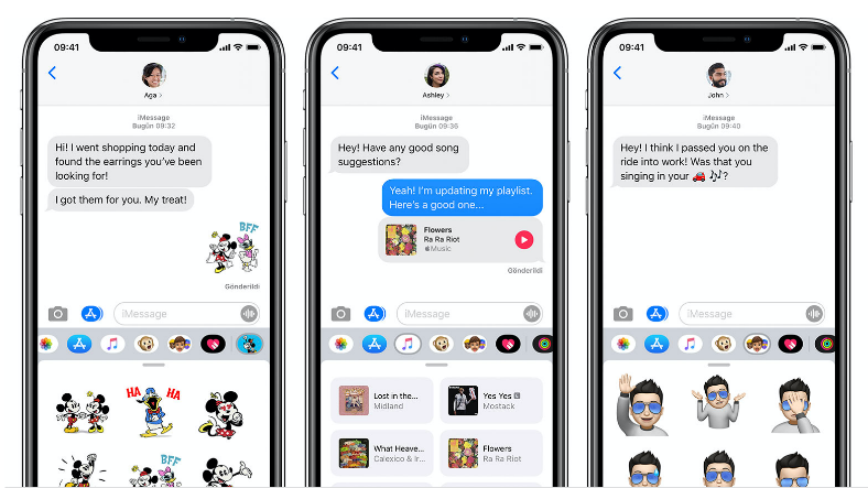 iOS 14'le Birlikte iMessage İçin Ekstra Bir Güvenlik Katmanı Eklendi