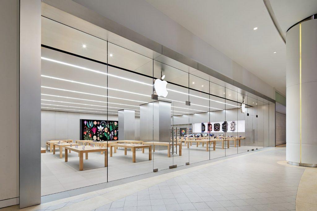 İstanbul'a Açılacak Avrupa'nın En Büyük Apple Store'u İçin İş İlanları Yayınlandı