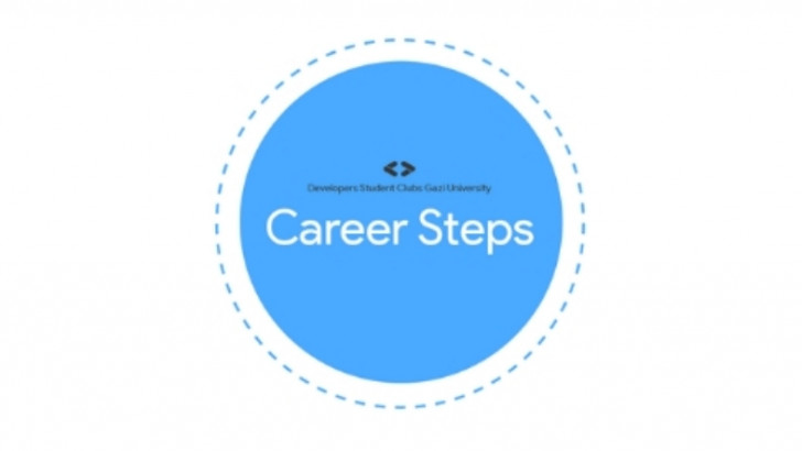 16-18 Şubat'ta Gerçekleştirilecek Career Steps İçin Geri Sayım Başladı