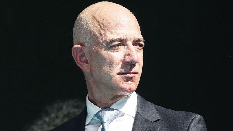 Amazon CEO'su Jeff Bezos Görevini Bırakıyor: Yerine Gelecek İsim Belli Oldu