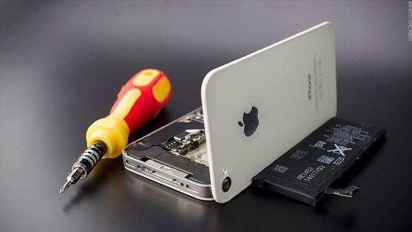 Apple, Cihazlarının Ne Kadar 'Tamir Edilebilir' Olduğu Bilgisini Paylaşmaya Başladı