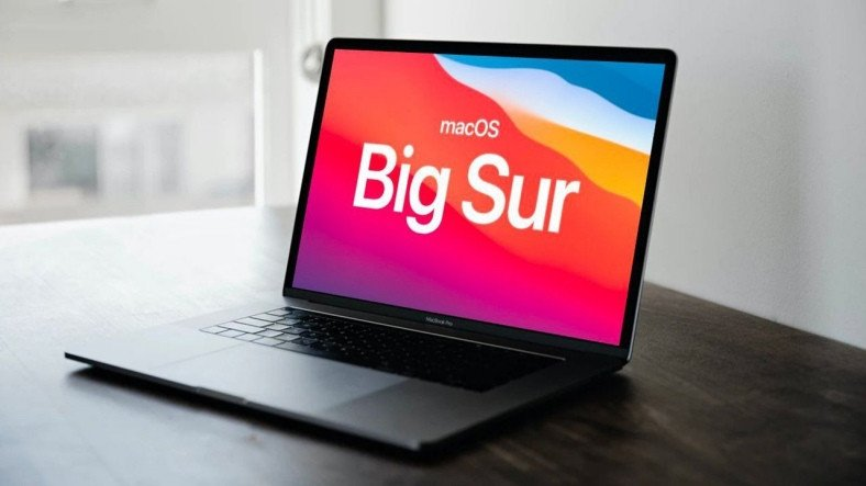Apple, Pek Çok Hata Düzeltmesi İçeren MacOS Big Sur 11.2'yi Yayınladı