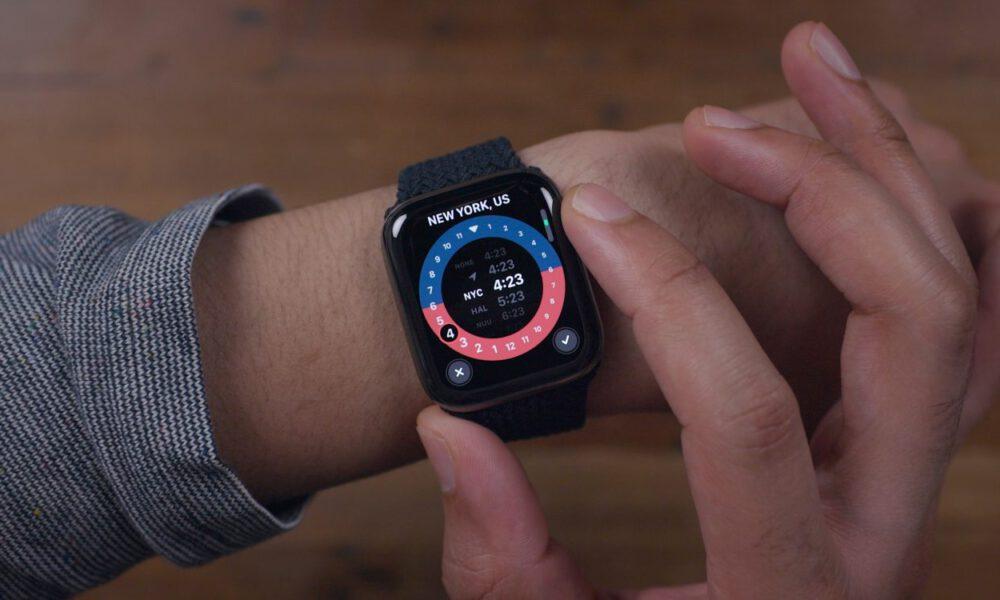 Apple Watch Series 5 ve Watch SE'deki Önemli Bir Hatayı Gideren watchOS 7.3.1 Yayınlandı