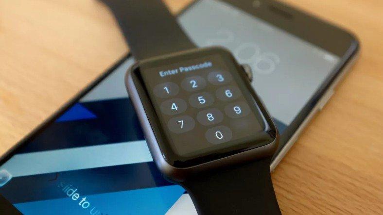 Apple, iOS 14.5 ile iPhone Kilidinin Apple Watch'la Açılmasına Olanak Sağlayacak