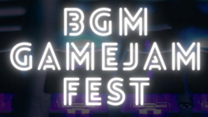 BGM Gamejam Fest İçin Geri Sayım Başladı: Son Başvuru Tarihi 8 Şubat
