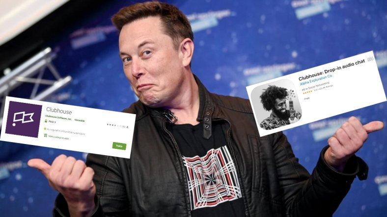 Elon Musk'ın